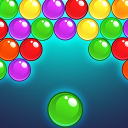Bubble With Trouble - Original Shooter Puzzle