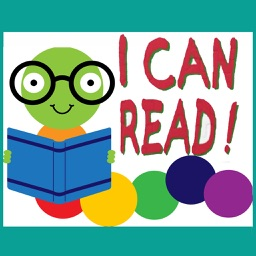 I can Read - I am ready for Reading abc phonics
