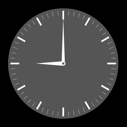Analog Clock - Simple Clock