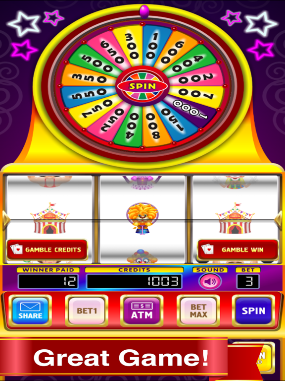State Fair Jackpot Slots screenshot 5
