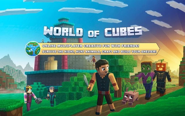 Online Creative games