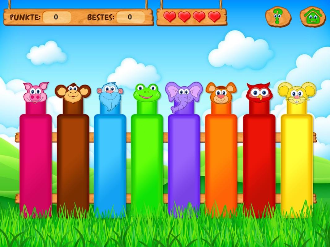 Spiele FГјr Kinder Online