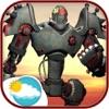 Create Your War Robots
