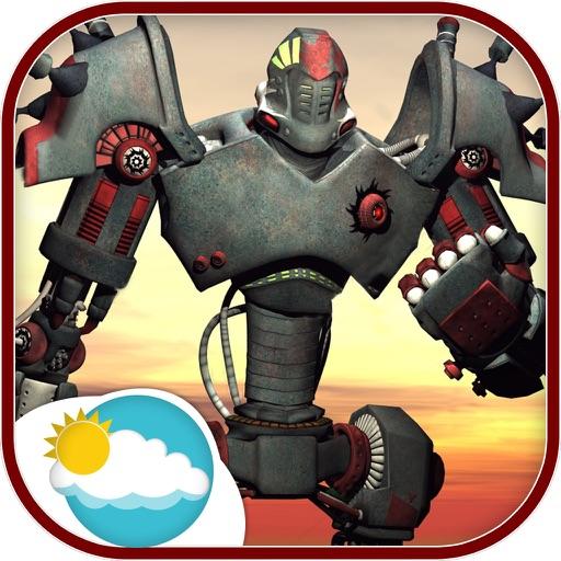 Create Your War Robots by qamar Zaman