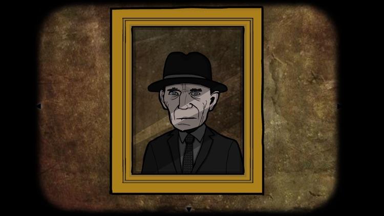 Cube Escape: The Cave screenshot-3