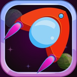 Star Ship Adventure : space shooting games