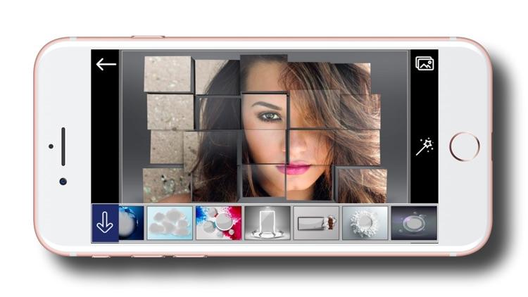 3D Photo Frame screenshot-3