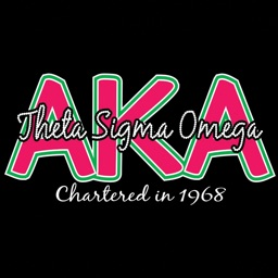 Theta Sigma Omega Chapter of AKA