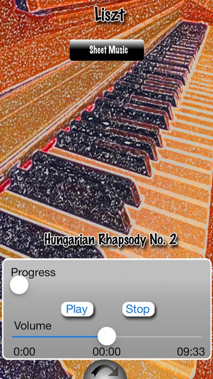 Piano Passion * World's Best Piano Solo Collection screenshot-3
