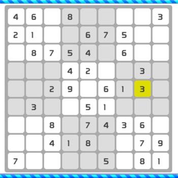 Sudoku-Sunrise soul-stirring adventure batter