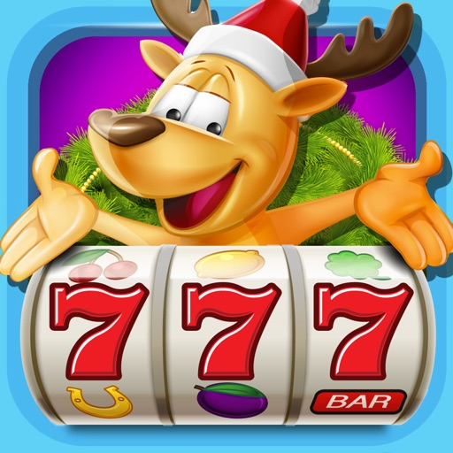 Christmas Slots! Super Huuuge Gold Jackpot Casino