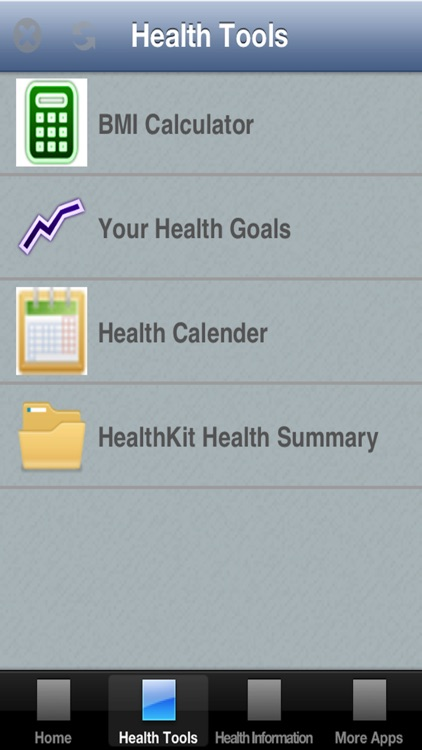 BMI Calculator - Body Mass Index Calculation App screenshot-4