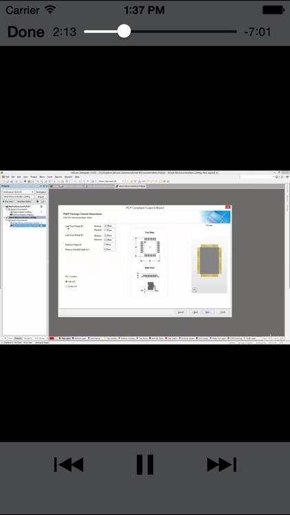 Printed Circuit Board screenshot-4