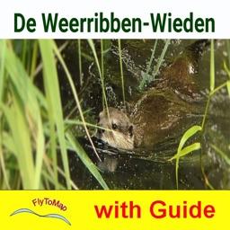 De Weerribben-Wieden NP GPS and outdoor map