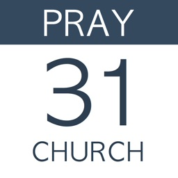 Pray For Your Church: 31 Day Challenge