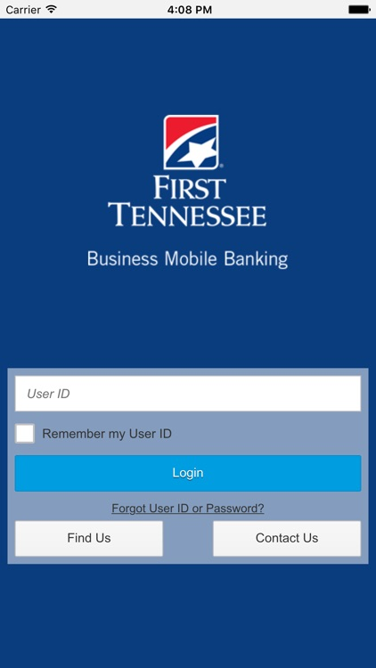 First Tennessee Business