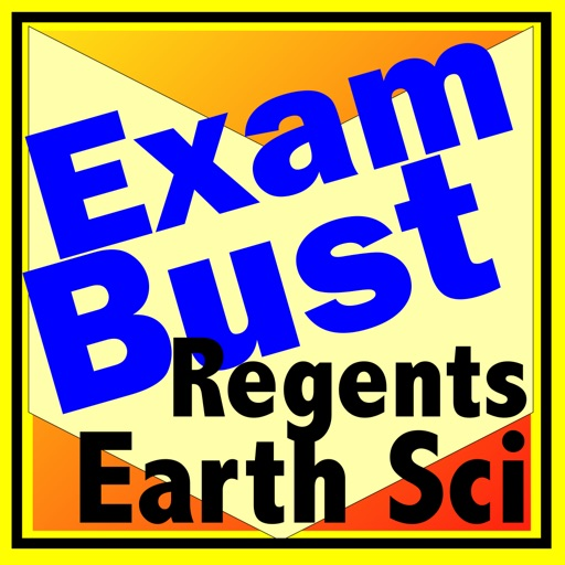 NY Regents Earth Science Flashcards Exambusters