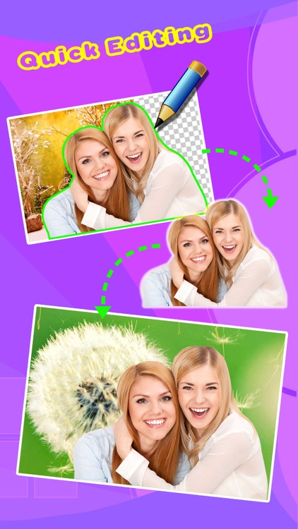 Pic Cutout Pro - Photo Background Eraser