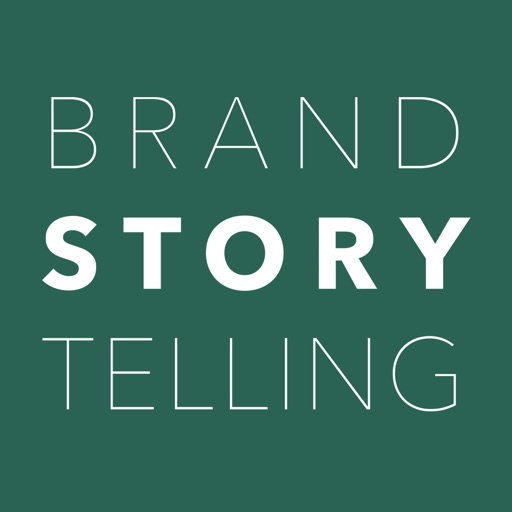 Brand Storytelling