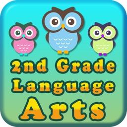 2nd Grade Language Arts