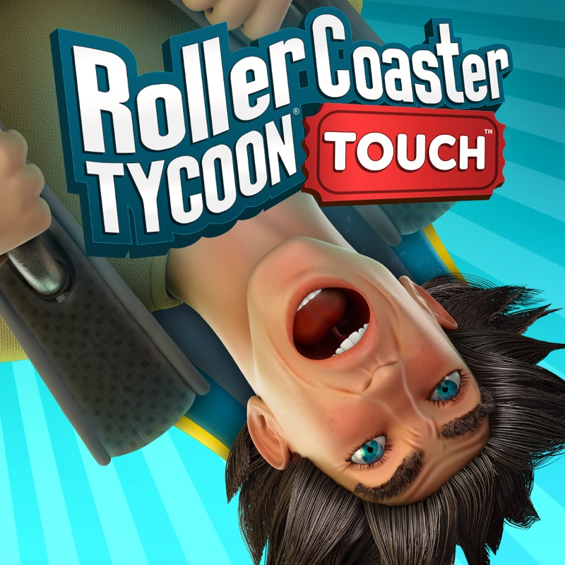 RCT Touch Stickers Hack Tool