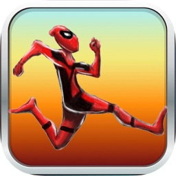 Run & Jump Free Games 2017 - for Deadpool Hero