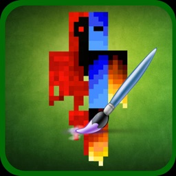 SKIN CREATOR PRO FOR MINECRAFT PE & PC