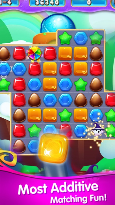 Epic Candy Connect screenshot two
