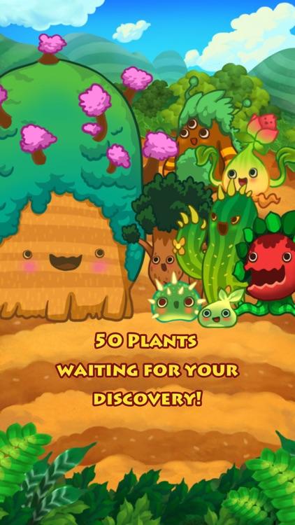Plant Evolution World