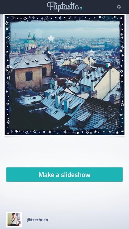 Fliptastic – Photo Slideshow Maker