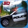 警察のカードライバーチェイスハイスピードストリートレーサー3D