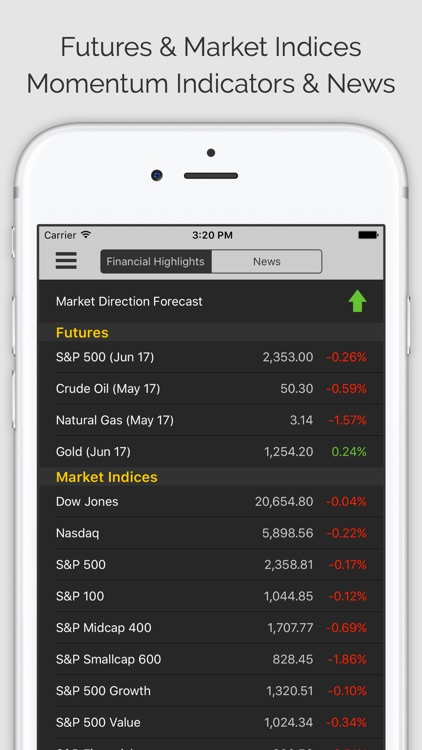 Stock Trader Pro (ms) screenshot-4