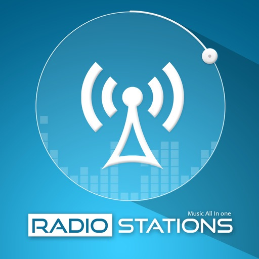 Radio Stations - Music All In One