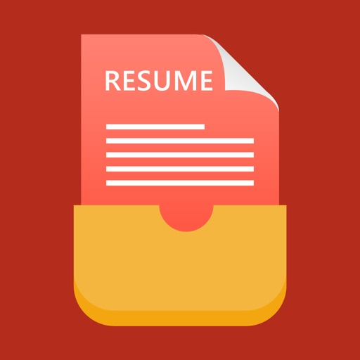 FoxResume - Design & Share professional resume