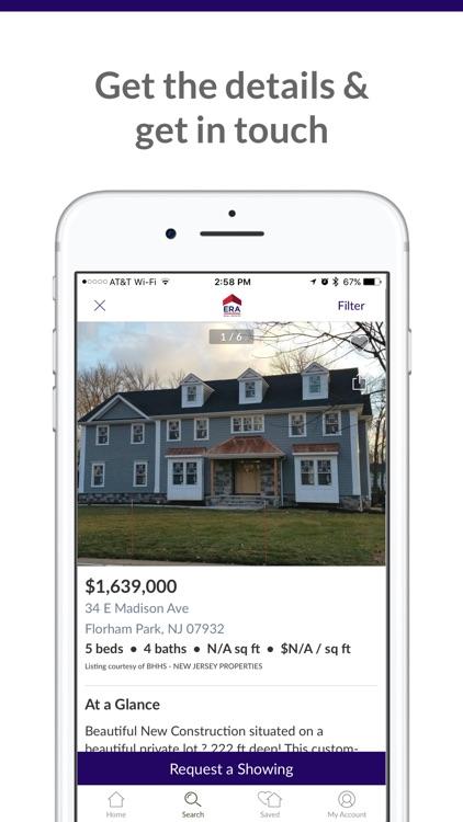 ERA - Real Estate screenshot-0