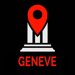 Genève Guide Voyage & Carte Offline