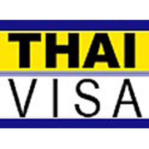 Thai Visa Connect icon