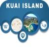 Kuai Island Offline Maps City Navigation