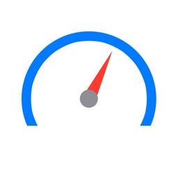 Speedometer - 3pSpeed
