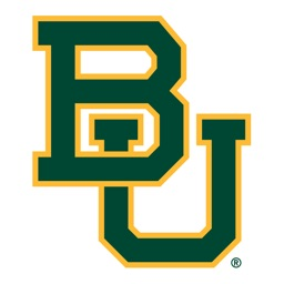 Baylor University Animated+Stickers for iMessage
