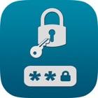 密码生成器来创建更安全的随机密码 icon