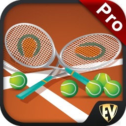 Tennis Guide PRO SMART Dictionary