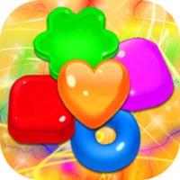 Codes for Jelly Crush - 3 match puzzle blast game Hack