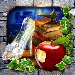 Hidden Objects Fairy Tale – Mysteries Adventure
