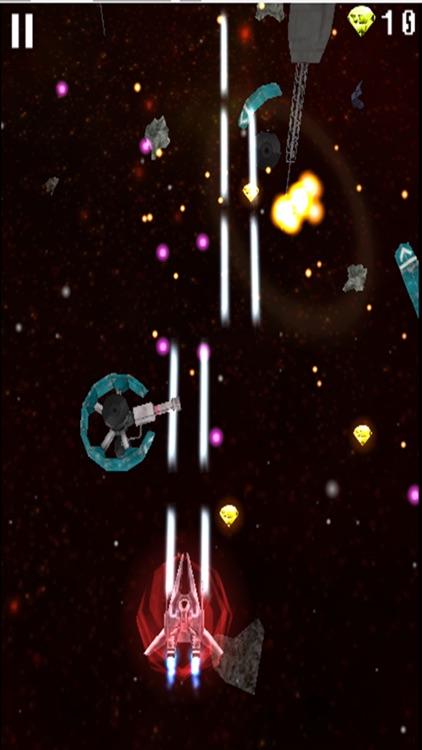 VLAD Space Shooter screenshot-4