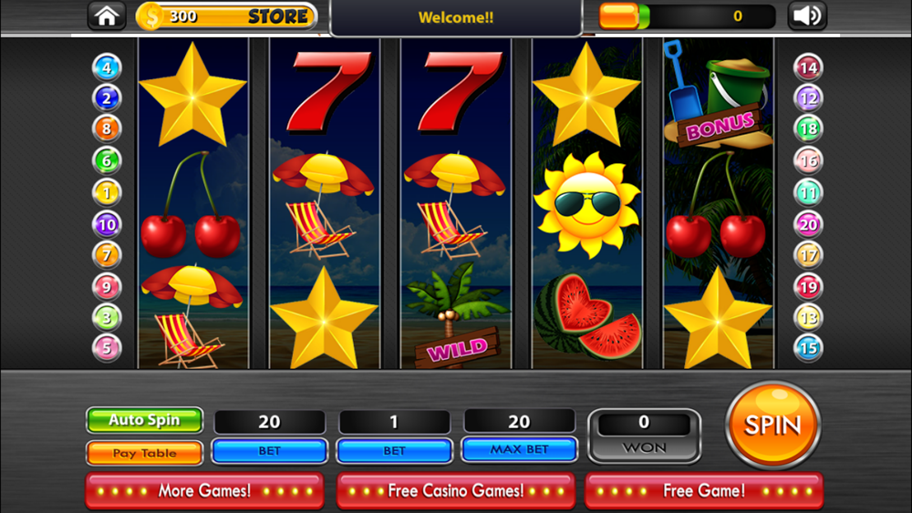 Lincoln Casino Online | Earning With Online Casinos Works | Potted Fig Slot