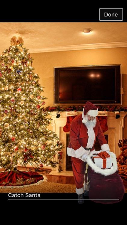 Santa Claus Calls You Video + screenshot-3