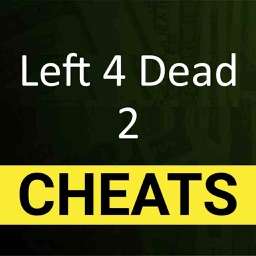 Cheats for Left for Dead 2
