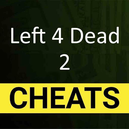 Cheats for Left for Dead 2 by Diana Chu
