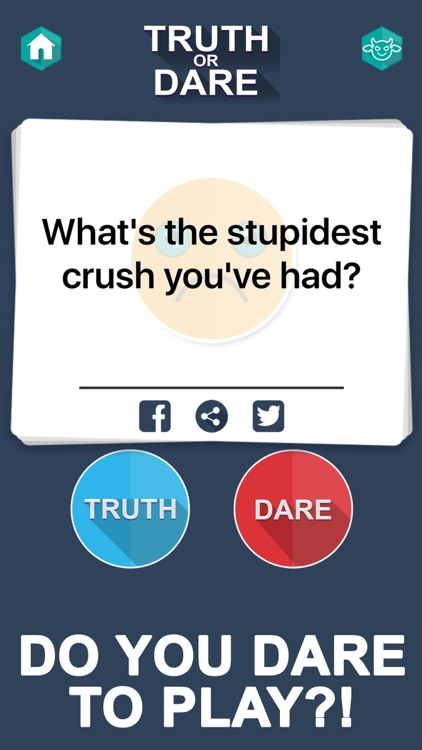 Truth or Dare Extreme & Dirty screenshot-4